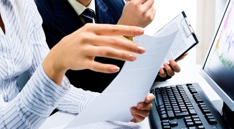 Payroll Management services  in UAE